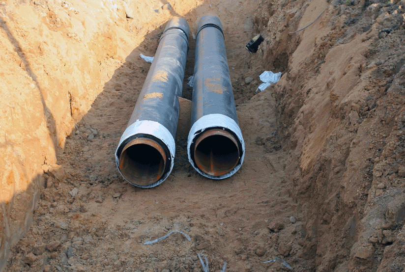 Sewer Relining Stoke